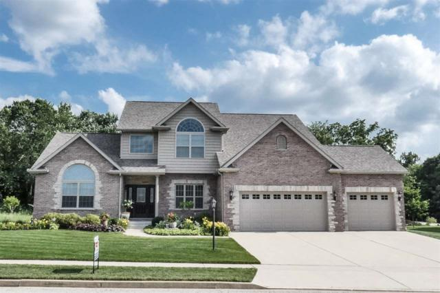 207 Greenview Drive, East Peoria, IL 61611 (#PA1206638) :: Adam Merrick Real Estate