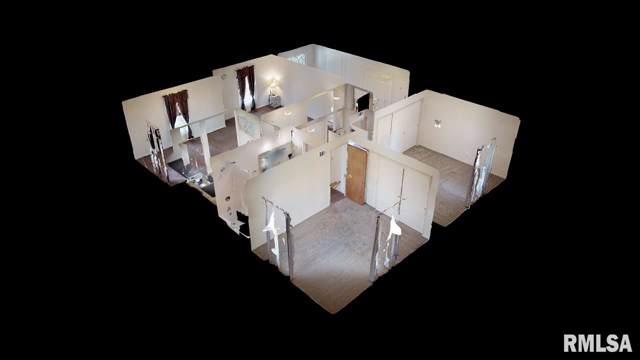 820 W Loire Court, Peoria, IL 61614 (#PA1206737) :: Paramount Homes QC
