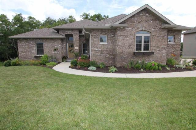 509 Whistling Strait, Washington, IL 61571 (#PA1206790) :: Adam Merrick Real Estate