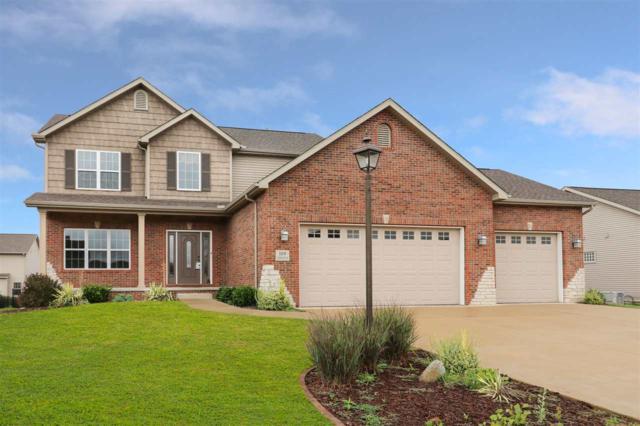 109 Miromar Lane, Washington, IL 61571 (#PA1206946) :: The Bryson Smith Team