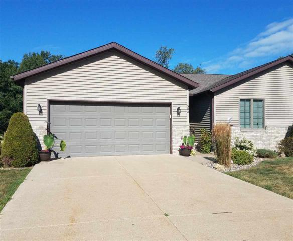502 Apple Valley Lane, Clinton, IA 52732 (#QC4204454) :: Killebrew - Real Estate Group