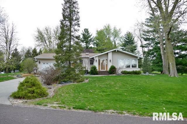 403 Northern Oaks Drive, Groveland, IL 61535 (#PA1207505) :: Adam Merrick Real Estate