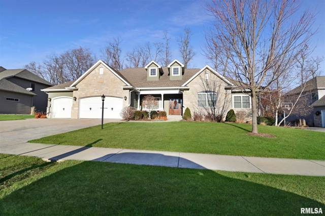 908 S Copperpoint Drive, Dunlap, IL 61525 (#PA1208657) :: Adam Merrick Real Estate