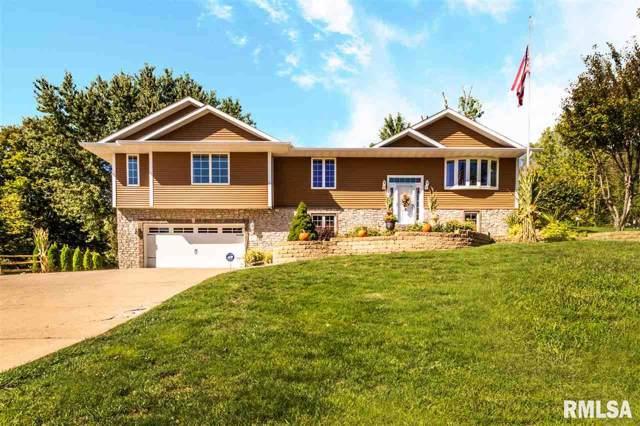 8005 S Gerdes Road, Mapleton, IL 61547 (#PA1209039) :: Adam Merrick Real Estate