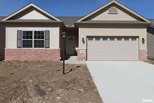 11205 N Tuscany Ridge Court, Dunlap, IL 61525 (#PA1209047) :: Paramount Homes QC