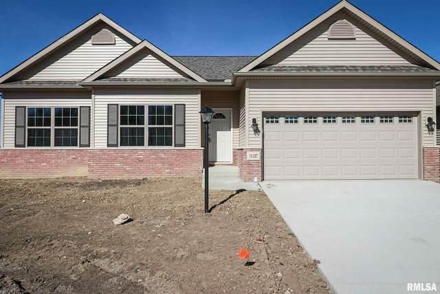 11137 N Tuscany Ridge Court, Dunlap, IL 61525 (#PA1209049) :: Killebrew - Real Estate Group