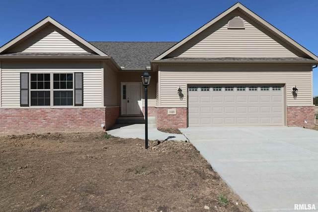 11223 N Tuscany Ridge Court, Dunlap, IL 61525 (#PA1209054) :: Paramount Homes QC