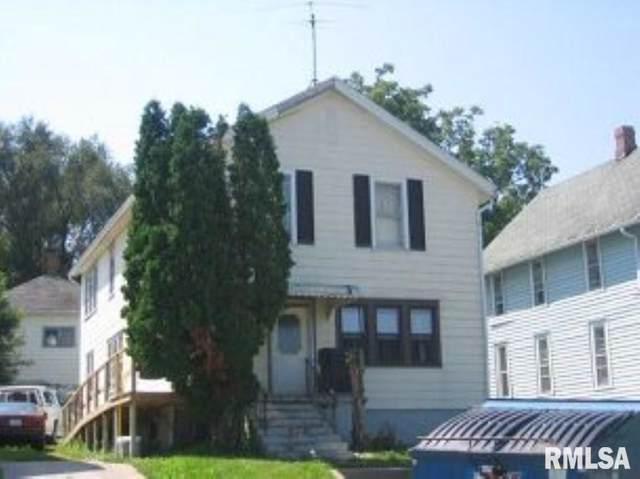 619 9TH Avenue South, Clinton, IA 52732 (#QC4206233) :: Killebrew - Real Estate Group