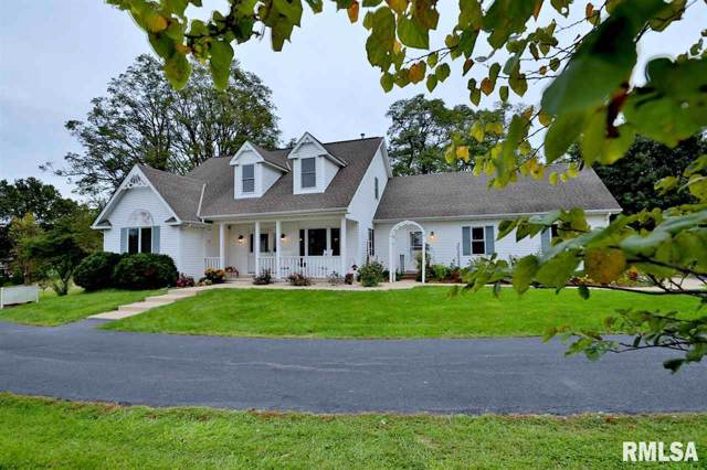8816 W Smithville Road, Mapleton, IL 61547 (#PA1209772) :: Adam Merrick Real Estate