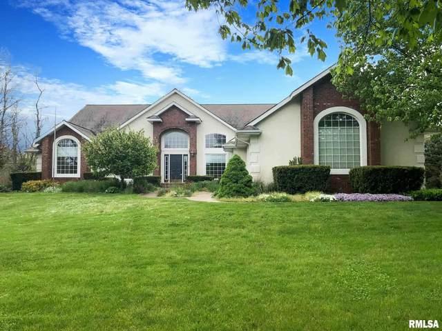 12520 W Downing Place, Brimfield, IL 61517 (#PA1209902) :: Adam Merrick Real Estate