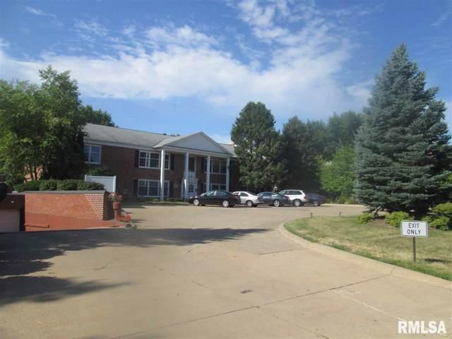 3215 E Locust Street, Davenport, IA 52803 (#QC4206983) :: Paramount Homes QC