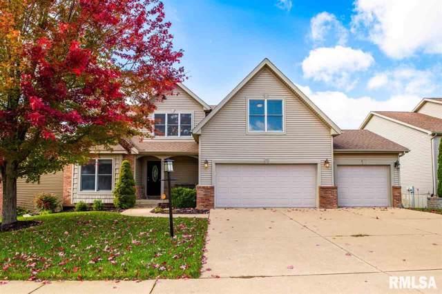 6911 N Ironwood Drive, Edwards, IL 61528 (#PA1210084) :: Adam Merrick Real Estate