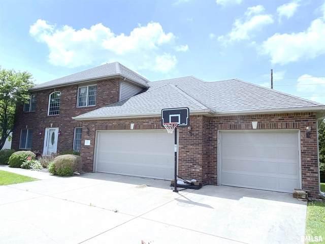 11207 N Hazel Way, Dunlap, IL 61525 (#PA1210379) :: Paramount Homes QC