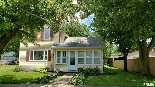 1304 14TH Street, Viola, IL 61486 (#QC4208100) :: RE/MAX Preferred Choice