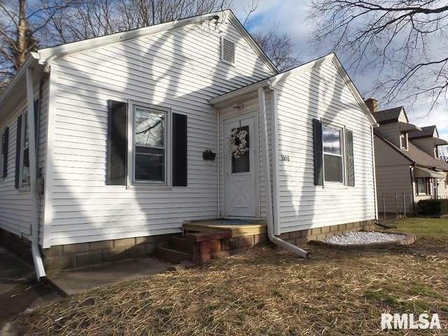 1008 S 14TH Street, Pekin, IL 61554 (#PA1211588) :: RE/MAX Preferred Choice