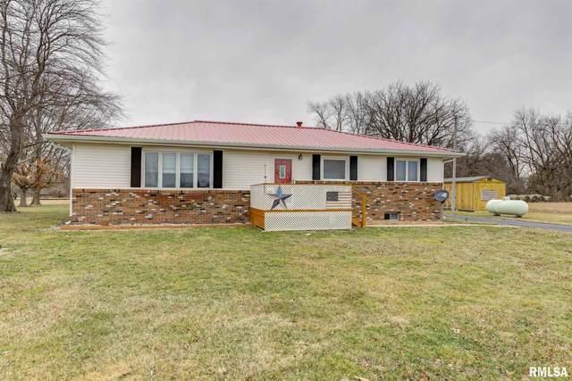 4071 Sherman Road, Sherman, IL 62684 (#CA997711) :: Killebrew - Real Estate Group