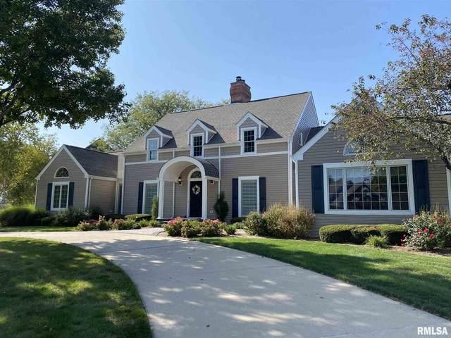 3209 Falcon Point Drive, Springfield, IL 62711 (#CA997827) :: Paramount Homes QC