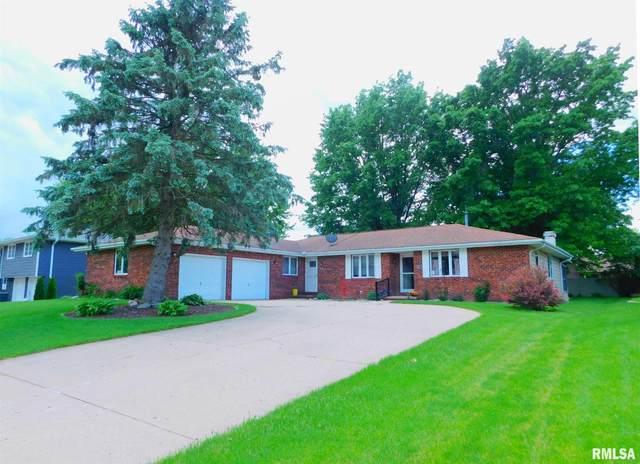 519-521 N Wood Thrush Drive, Peoria, IL 61604 (#PA1212606) :: Killebrew - Real Estate Group