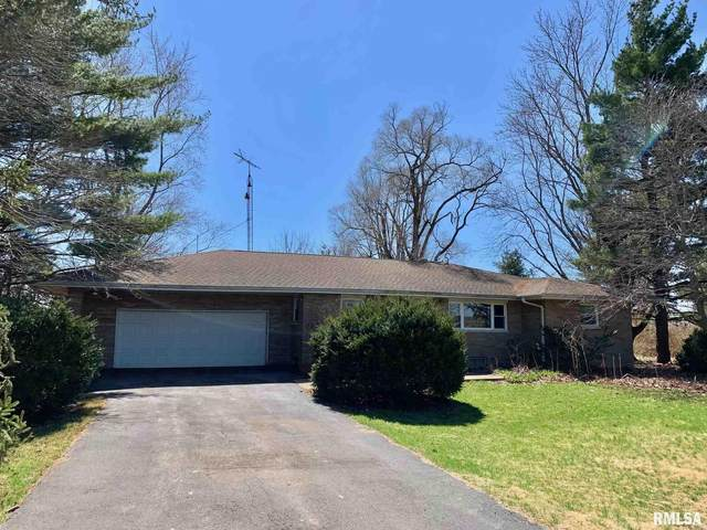 13035 Townline Road, Green Valley, IL 61534 (#PA1212838) :: Killebrew - Real Estate Group