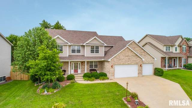 521 S French Drive, Dunlap, IL 61525 (#PA1213289) :: Paramount Homes QC