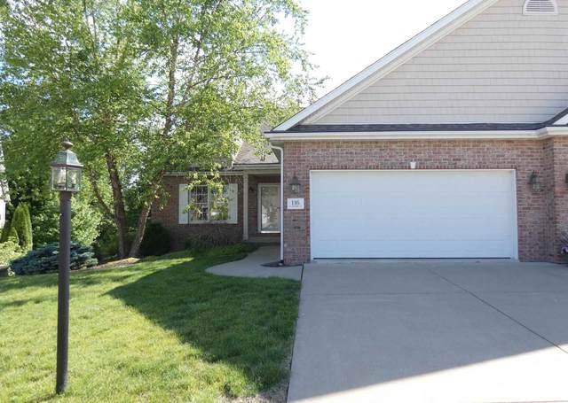 116 W Hillside Court, Dunlap, IL 61525 (#PA1213908) :: The Bryson Smith Team