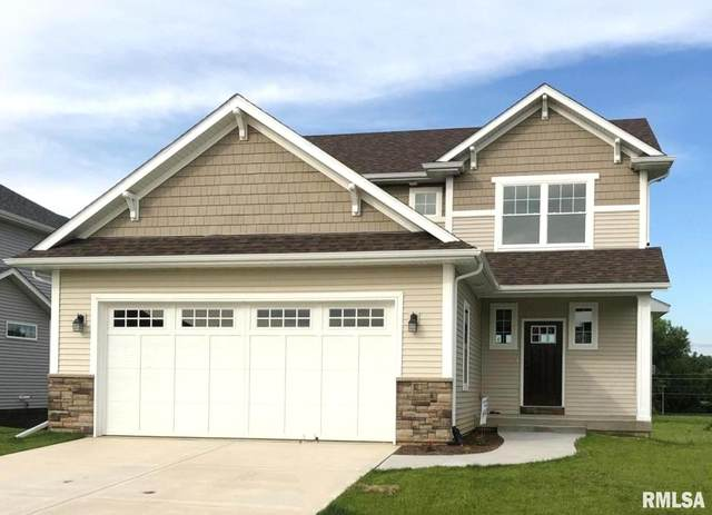6201 Lillie Avenue, Davenport, IA 52806 (#QC4210885) :: Killebrew - Real Estate Group