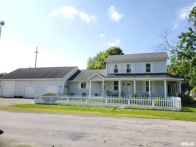222 N Niles Street, Metamora, IL 61548 (#PA1214879) :: Adam Merrick Real Estate