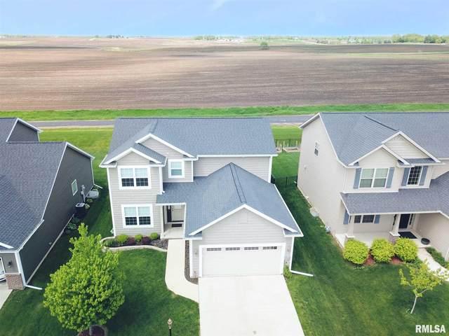 2811 W School Street, Dunlap, IL 61525 (#PA1215100) :: Adam Merrick Real Estate