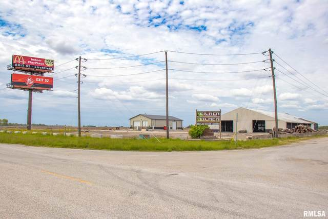 17379 W Frontage Road, Litchfield, IL 62056 (#CA999822) :: Nikki Sailor | RE/MAX River Cities