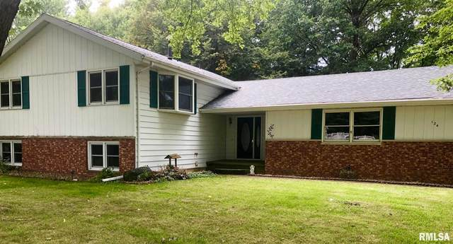 124 Doe Run Street, Macomb, IL 61455 (#PA1216402) :: Killebrew - Real Estate Group