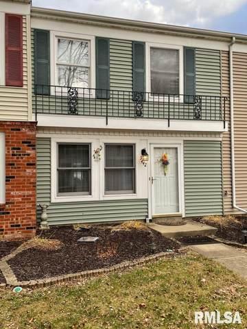 3442 N Sandia Drive, Peoria, IL 61604 (#PA1216449) :: Killebrew - Real Estate Group