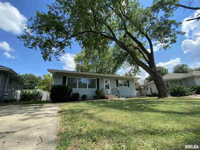14 Midland Court, Springfield, IL 62702 (#CA1001058) :: Killebrew - Real Estate Group