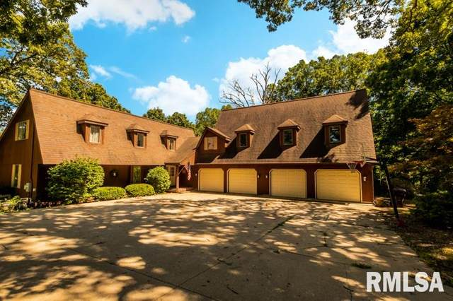 195 Cahokia Court, Hopewell, IL 61565 (#PA1217309) :: RE/MAX Preferred Choice