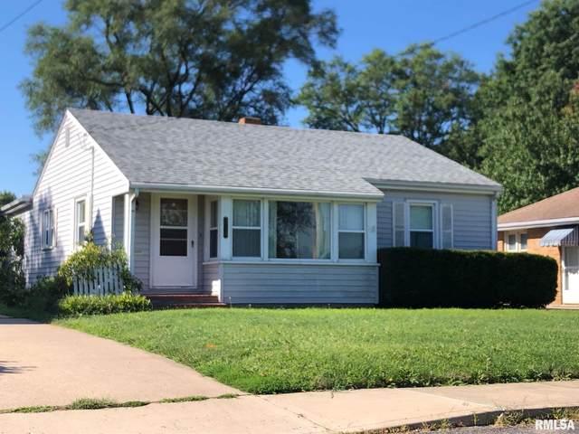2926 W Alice Avenue, West Peoria, IL 61604 (#PA1217804) :: Killebrew - Real Estate Group