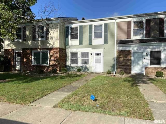 3621 N Sandia Drive, Peoria, IL 61604 (#PA1217822) :: Killebrew - Real Estate Group