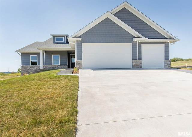 280 Madison Drive, Bettendorf, IA 52722 (#QC4214331) :: Killebrew - Real Estate Group