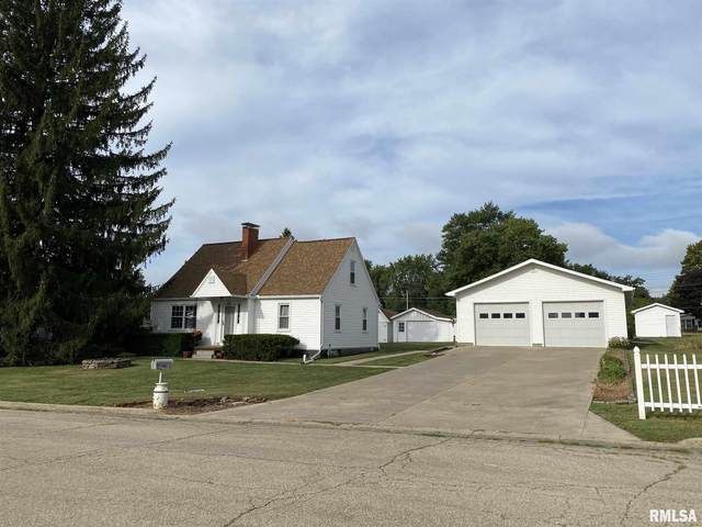 826 Taylor Court, Canton, IL 61520 (#PA1218140) :: Killebrew - Real Estate Group