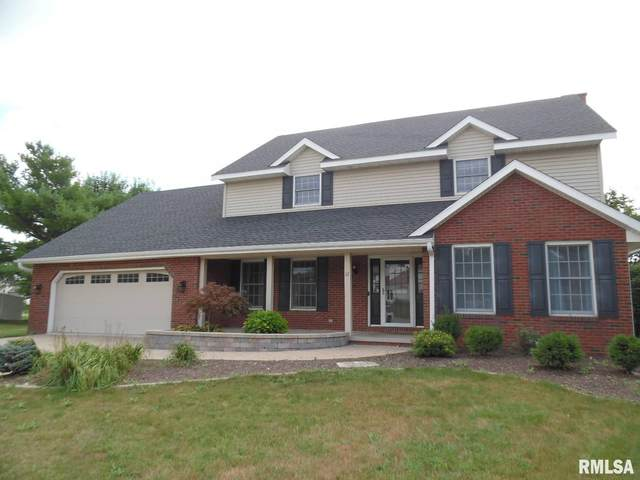 12 Dayton Court, Morton, IL 61550 (#PA1218303) :: Paramount Homes QC
