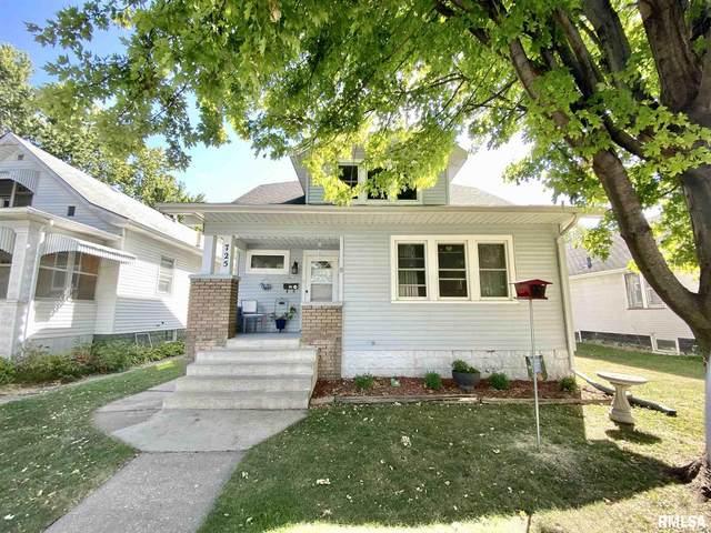725 S 8TH Street, Clinton, IA 52732 (#QC4214832) :: Killebrew - Real Estate Group