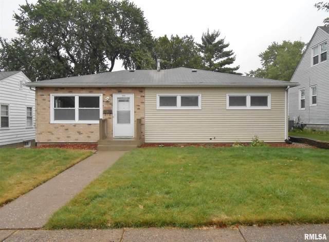 2643 Davie Street, Davenport, IA 52804 (#QC4215054) :: Killebrew - Real Estate Group