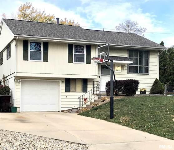 5829 N Graceland Drive, Peoria, IL 61614 (#PA1218759) :: Paramount Homes QC