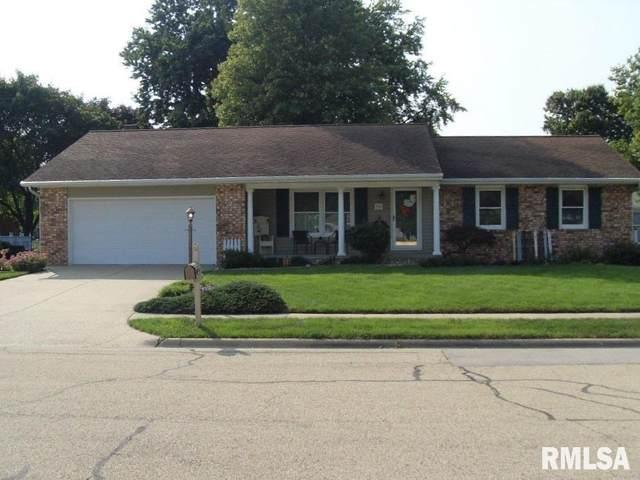 755 Taylor Street, Morton, IL 61550 (#PA1218864) :: RE/MAX Preferred Choice