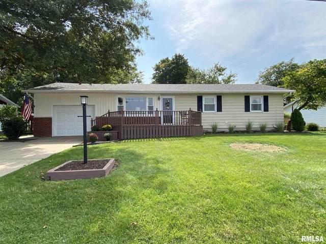 1450 E Ash Street, Canton, IL 61520 (#PA1219028) :: Killebrew - Real Estate Group