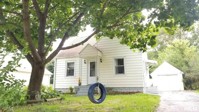 203 Court Street, East Peoria, IL 61611 (#PA1219040) :: Nikki Sailor | RE/MAX River Cities