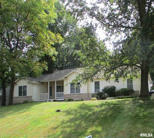 610 Crabapple Lane, Sherman, IL 62684 (#CA1002684) :: Killebrew - Real Estate Group