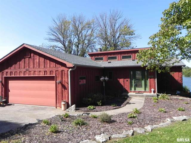 243 Forest Lane, Sherrard, IL 61281 (#QC4215679) :: Killebrew - Real Estate Group