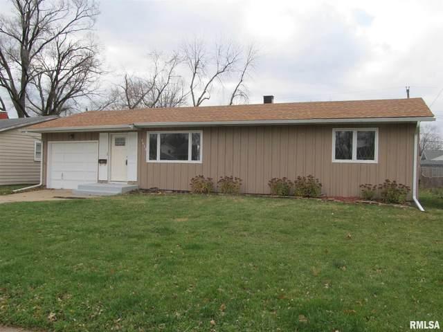 2612 Crestview Drive, Bettendorf, IA 52722 (MLS #QC4215682) :: BN Homes Group