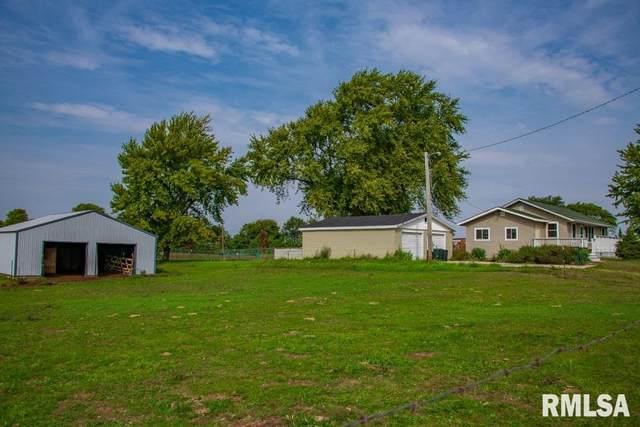 20842 N Cr 3300E, Manito, IL 61546 (#PA1219267) :: Killebrew - Real Estate Group