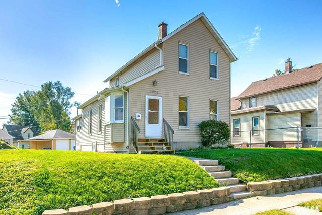 2003 Claussen Street, Davenport, IA 52802 (#QC4216013) :: RE/MAX Preferred Choice