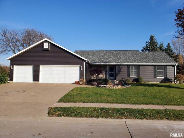 3564 Deertrail Road, Bettendorf, IA 52722 (MLS #QC4216027) :: BN Homes Group